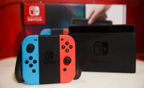 Hurry! You actually have a chance to buy a Nintendo Switch – BGR