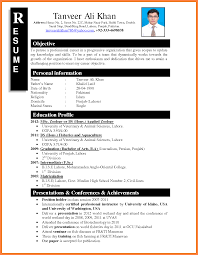 how to make a cv for first job bussines proposal  8 how to make a cv for first job