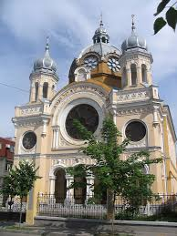 List of synagogues in Romania