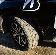 <b>Bridgestone Dueler A/T</b> 001 – летняя <b>шина</b> для кроссоверов SUV ...