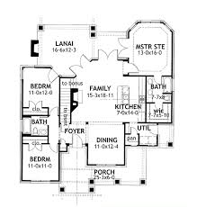 Square feet  House plans and Squares on Pinterest