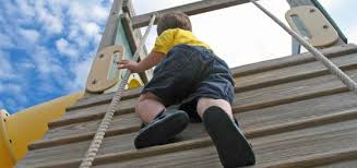 Risky <b>outdoor</b> play positively impacts <b>children's</b> health: UBC study