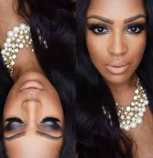 i used to follow her on insram and she 39 s everywhere now great makeup artist makeupbyshayla is her you handle