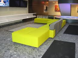 office lounge design. coalesse await seating reflecting master craftsmanship of materiality and perfection in the reception space office loungeoffice lounge design
