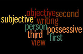 grammar girl   first  second  and third person    quick and dirty    first person