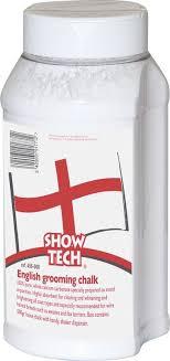 <b>Пудра</b> для животных <b>Show Tech English</b> Grooming Chalk ...