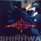 Only One by Shinhwa