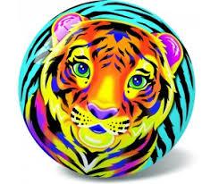 <b>Мяч Тигр 14</b> см <b>Star</b> — купить в Москве в интернет-магазине ...