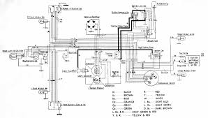 honda cl90 wiring diagram wiring diagram and schematic honda z50 wiring diagram diagrams and schematics