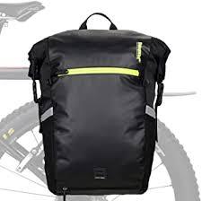 <b>Bike Bags</b>, Panniers & <b>Backpacks</b> - Amazon.co.uk