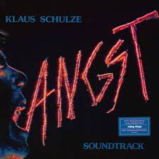 <b>Klaus Schulze</b> - OST <b>Angst</b> (2017 Remaster) - Vinyl LP - 1984 - EU ...