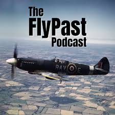 The FlyPast Podcast