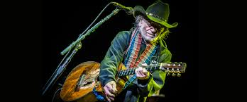 <b>Willie Nelson</b> & <b>Family</b> - Blackbird Presents