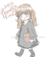 Resultado de imagen de hermione fan art