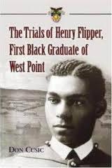 「Henry Ossian Flipper」の画像検索結果