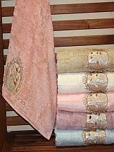 <b>Комплект полотенец ТомДом</b> Гжет   lider-sk63.ru