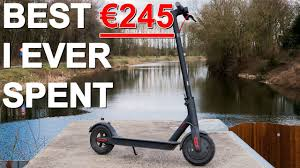 <b>Xiaomi M365 electric scooter</b> Review Why you shouldn't buy a ...