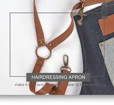 3pcs hairdresser capes salon barber cutting hair waterproof cloth gown cape dresser wraps d3