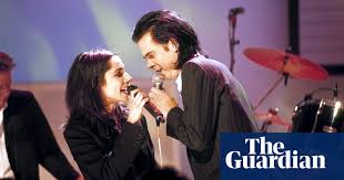 Nick Cave on <b>PJ Harvey</b> break-up: 'I was so surprised I almost ...