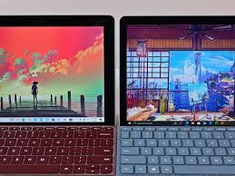 Microsoft Surface Go 2 vs. Surface Go: Which is a better buy ...