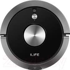 <b>iLife A9S Робот</b>-<b>пылесос</b> купить в Минске, Гомеле, Витебске ...