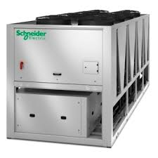 - Uniflair Free Cooling Chillers | Schneider Electric