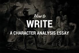 character analysis essay definition structure example  essaypro essay writing with essaypro
