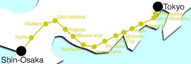Tōkaidō Shinkansen
