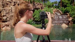 How to Photograph Water with a <b>Neutral Density Filter</b> - YouTube