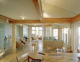 lighting on beams living room beach style with exposed beams pendant light reclaimed wood beams lighting