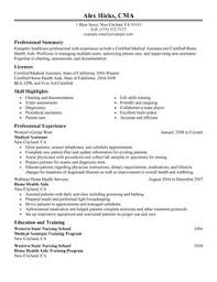 healthcare resume templates   riixa do you eat the resume last medical assistant resume samples billing x