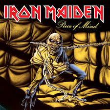 <b>Iron Maiden</b>: <b>Piece</b> of Mind (2015 - Remaster) - Music on Google Play