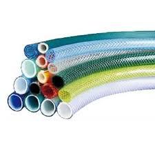 <b>Transparent</b> PVC Braided Hose Pipe, Size: 6mm To <b>100mm</b>, Rs <b>50</b> ...