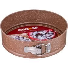 <b>Форма для выпечки Agness</b> 708-069, 26 см в Самаре – купить по ...