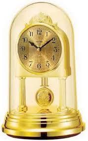 <b>Настольные часы Rhythm 4RP777WR18</b>