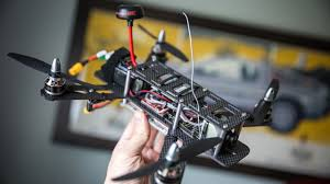 How to Build a <b>FPV Racing Quadcopter</b>! - YouTube