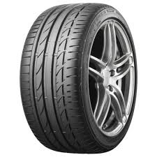 Автомобильная <b>шина bridgestone potenza s001</b> летняя — 62 ...
