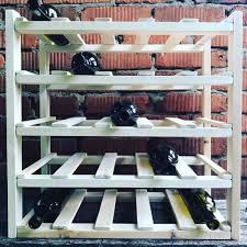 <b>Wine rack for 25</b> bottles – купить на Ярмарке Мастеров ...