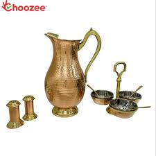 Serving Items 2 - Choozee - Accessories for Copper & <b>Stainless</b> ...
