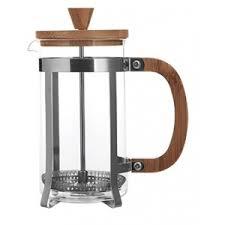Кофейник 600мл <b>Walmer</b> с прессом, стекло, бамбук, нерж. сталь ...