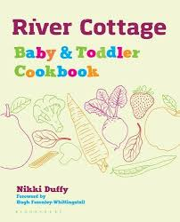 <b>River Cottage Baby and</b> Toddler Cookbook by Nikki Duffy | WHSmith