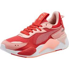 RS-<b>X</b> Toys <b>Women's</b> Sneakers | <b>Bright</b> Peach-High Risk Red ...