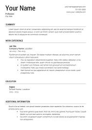 Resumes Templates | stewieshow.com ... Free Resume Templates Resumes Templates ...