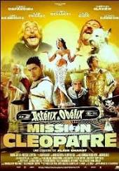 Asterix & Obelix: Mission Cleopatra - Wikipedia
