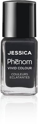 "Jessica Phenom <b>Лак для ногтей</b> Vivid Colour ""Caviar Dreams ..."
