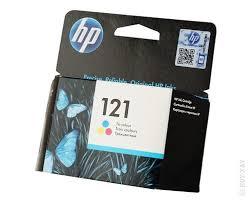 <b>Картридж HP 121 CC643HE</b> Color · Каталог товаров · Магазин ...