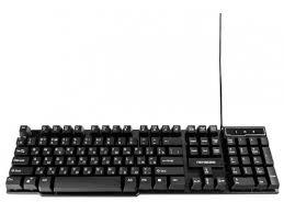 Купить <b>клавиатуру Гарнизон GK</b>-<b>200G</b>, черная по цене от 540 ...
