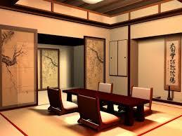 room japanese style furniture vinyl flooring