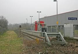 Duisburg-Ruhrort railway station