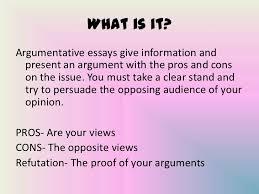 how to write and argumentative essay argumentative essayltbr gtby megan allmanltbr gt